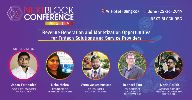 Revenue Generation Panel